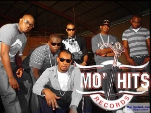 Mo'Hits All Star - Close To You
